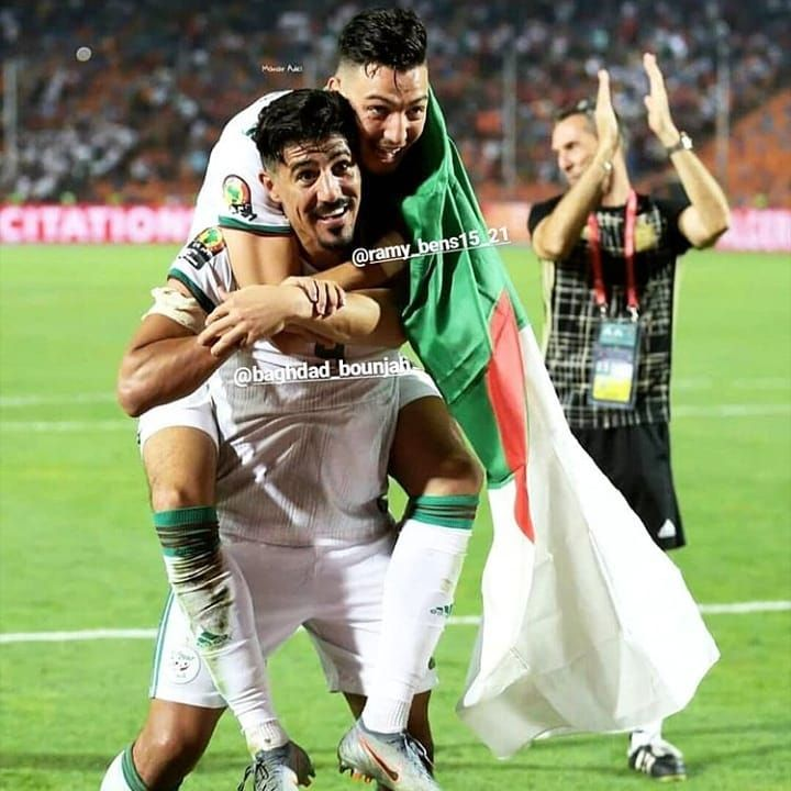 للصداقة عنوان Baghdad Adidas Sneakers Algerian