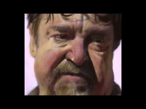 Portrait of John Goodman