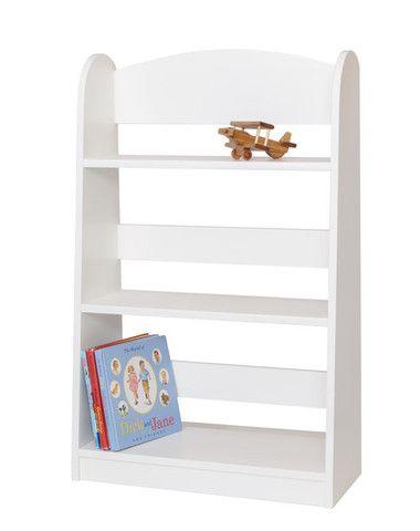 Amish Handmade Childrens Furniture Wood Bookshelf