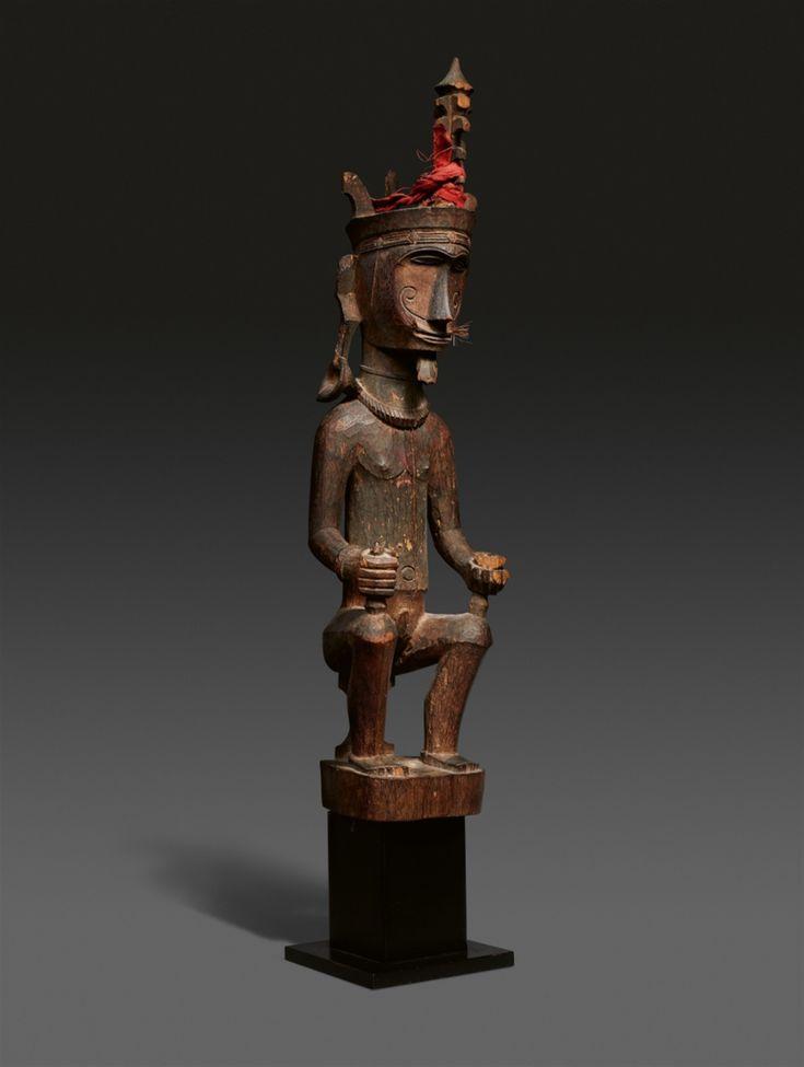 Adu Zatua: Thomas Murray Asiatica - Ethnographica