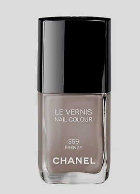 559 FRENZY CHANEL LE VERNIS NAIL COLOUR