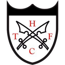 1920, Hanwell Town F.C. (England) #HanwellTownFC #England #UnitedKingdom (L16642)