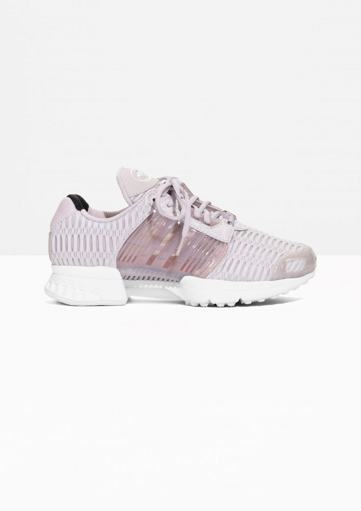 & Other Stories image 1 of Adidas Climacool  in Pink