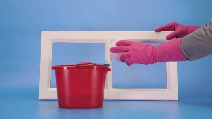 Tips om streeploos de ramen te zemen