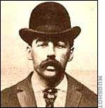 H. H. Holmes: Master of Illusion — Swindler — Crime Library on truTV.com