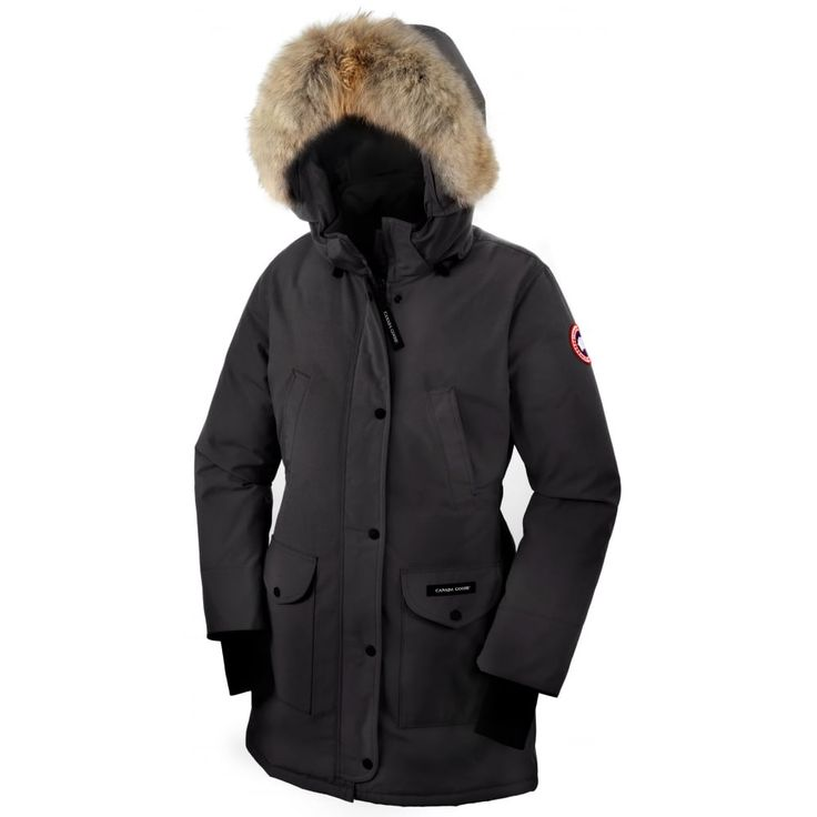 Canada Goose Trillium Ladies Parka - Jackets & Gilets from Country House Outdoor UK