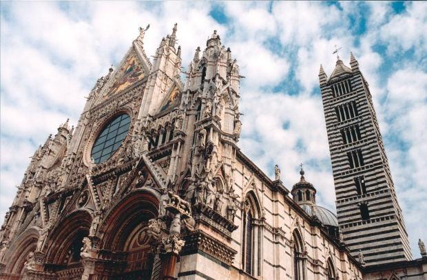 Patrimonio dell'Umanitá in Italia