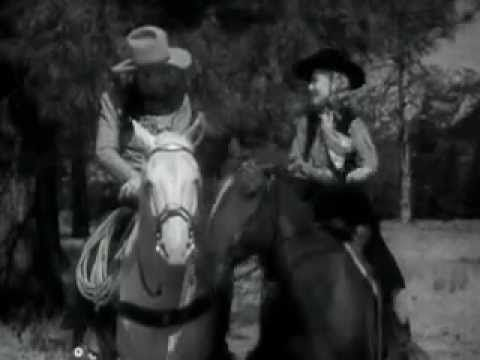 Tex Ritter - Growin' Up / A Letter To My Sons