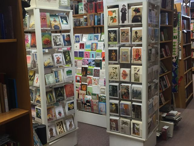 Here's why indie bookstore in Oak Park is great