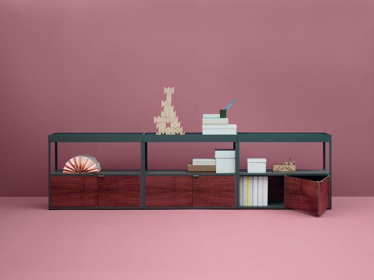 Stefan Diez Office - Hay: New Order
