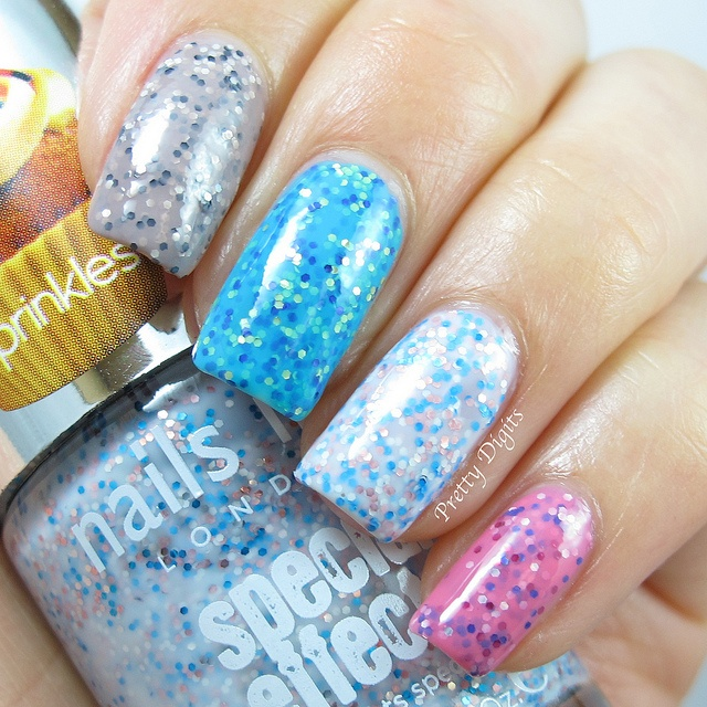 Nails Inc Sprinkles nail polish!: Opi Nailsinc, Lacquers Amazing, Sprinkles Nail, Nailsinc Dior, Art Inspiration, Lacquer Ladies, Lacquers Chinaglaze