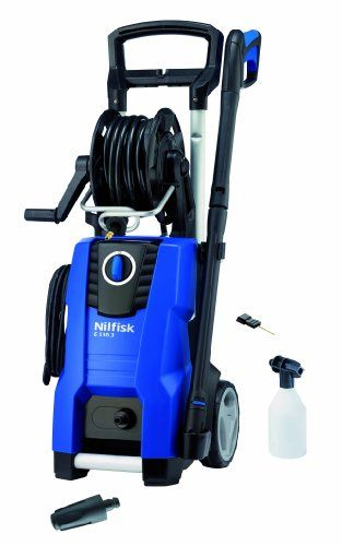 Nilfisk E 130.3-9 X-Tra Excellence Pressure Washer with 2 KW Induction Motor---179.99---
