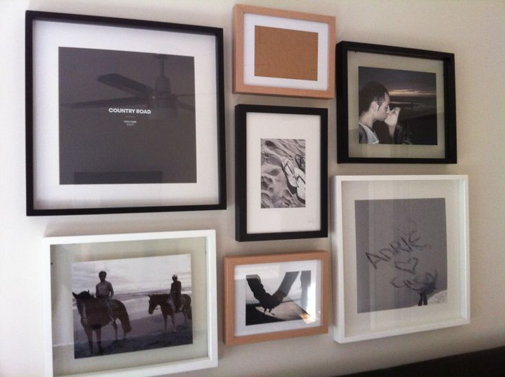 my country road frame collection
