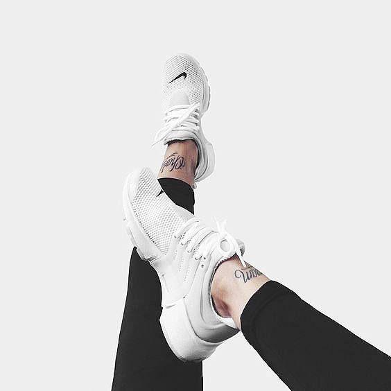 Nike Air Presto. Hier entdecken und shoppen: http://sturbock.me/VS8