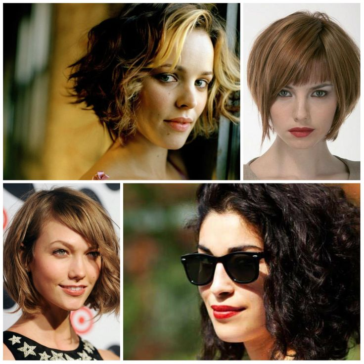1000+ Ideas About Shaggy Bob Hairstyles On Pinterest