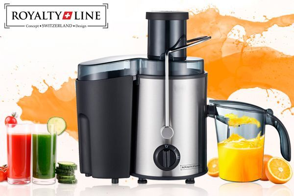 Royalty Line Power Juicer