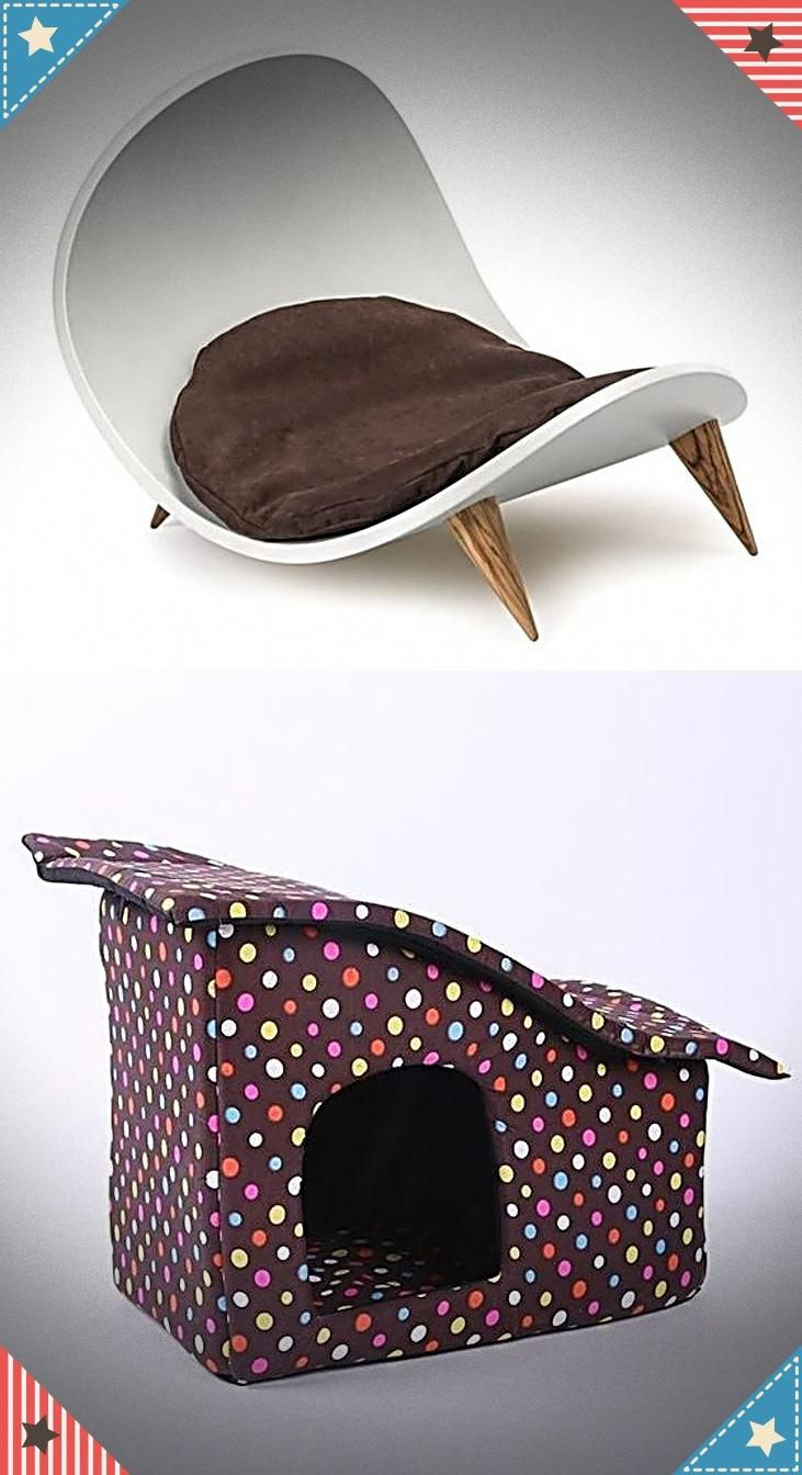 Latest dog beds for both large & small dogs. Checking out