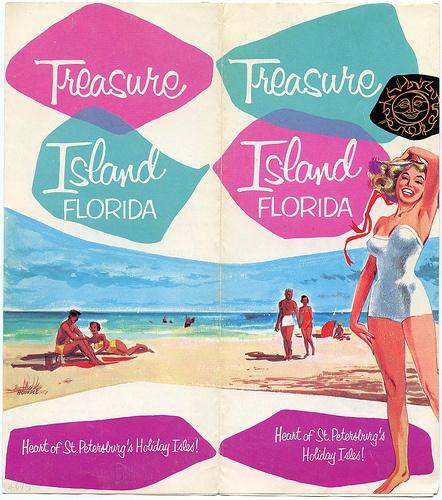 Treasure Island Brochure by jaynawallace, via Flickr