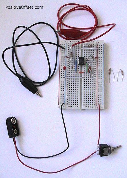 Zapper Kit for parasite cleanse Dr.