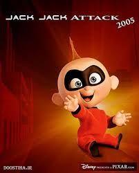 jack jack attack - Google Search