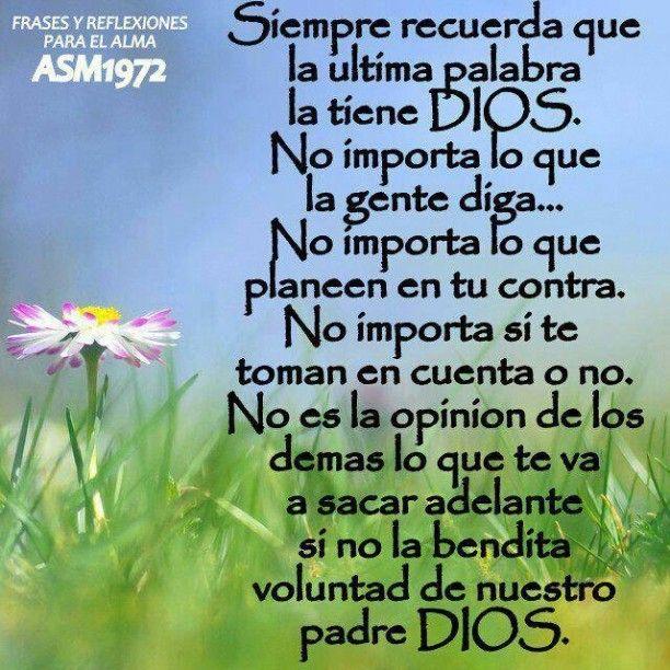 ¡Amén! 👍
