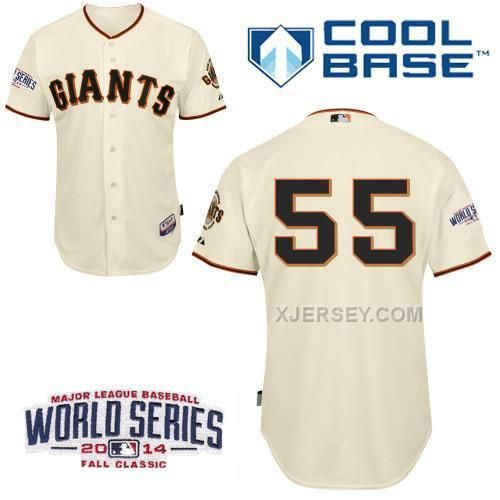 http://www.xjersey.com/giants-55-lincecum-cream-2014-world-series-cool-base-jerseys.html Only$34.00 GIANTS 55 LINCECUM CREAM 2014 WORLD SERIES COOL BASE JERSEYS Free Shipping!