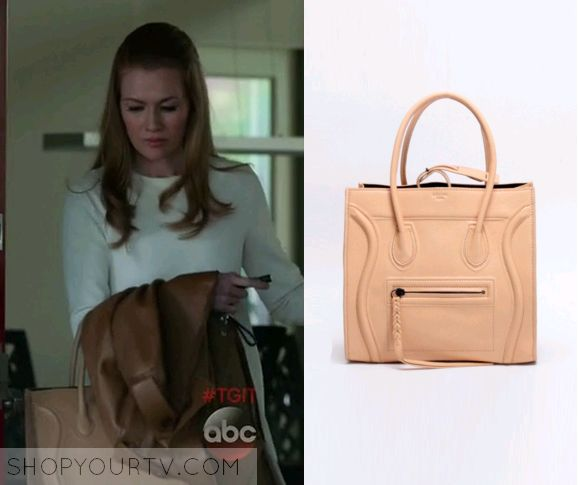 The Catch: Season 1 Episode 2 Alice's Nude Tote Bag