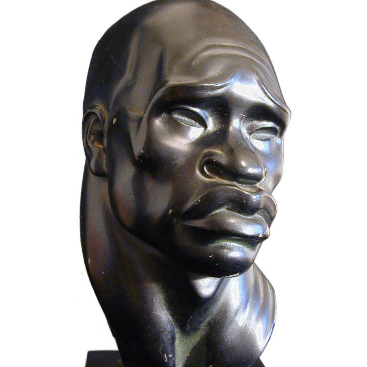 African Sculpture: 87 Best Images About Beautiful Sculptures On Pinterest