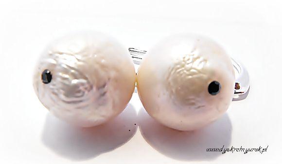 kasumi pearls earrings