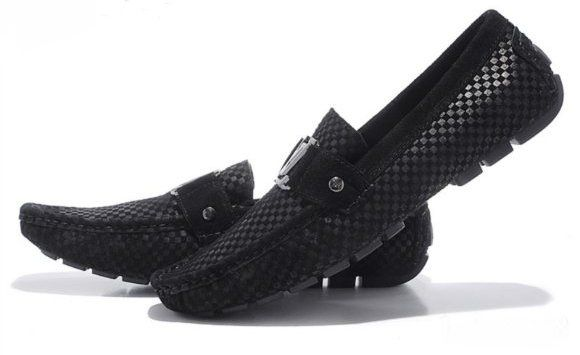 Louis Vuitton's Loafers   #theeshoecloset