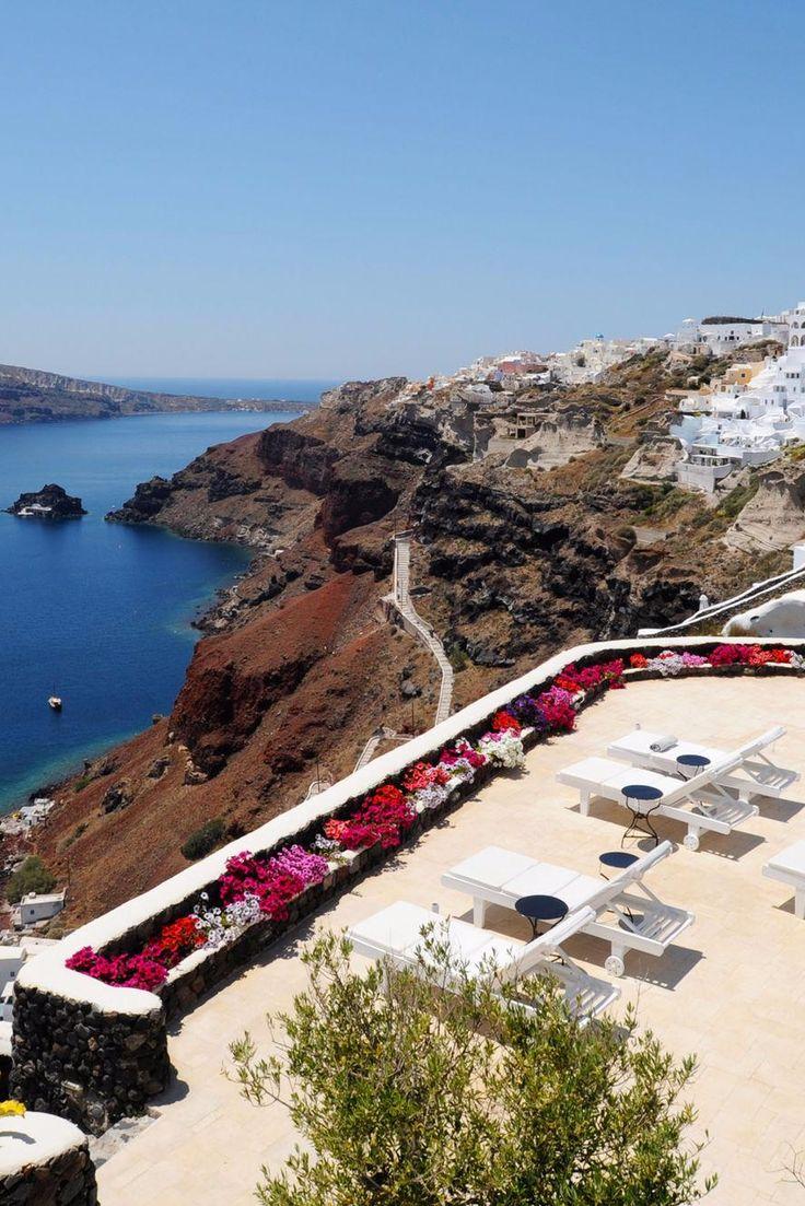 Amoudi Villas Best 25 Oia Hotels Ideas On Pinterest Hotels In Oia Santorini