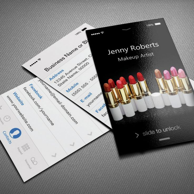 164 Best Images About Most Unique Business Cards On