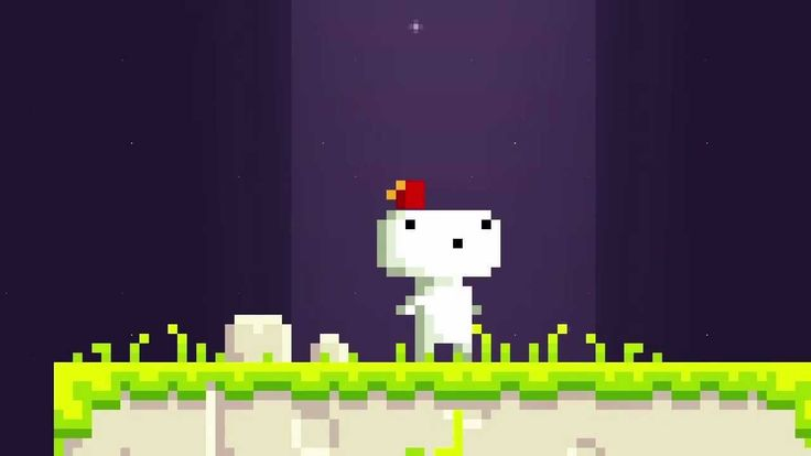 Fez The award winning Xbox LIVE Arcade title, released on April 13th 2012. http://fezgame.com/