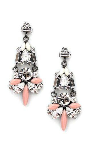 The Urban Princess Earrings <3