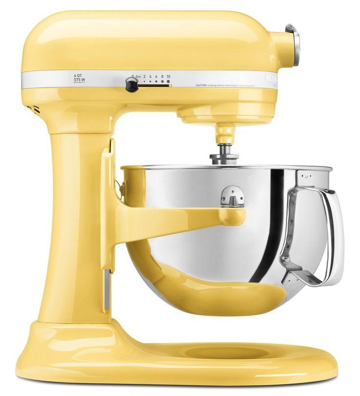 KitchenAid Professional 600 Series 6 Quart Bowl-Lift Stand Mixer