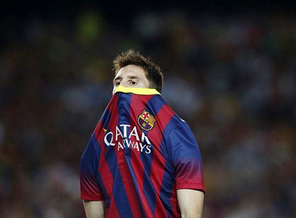 Khi Messi và Barca không còn cần nhau nữa - Soha