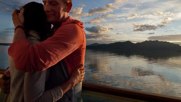 Joey & Rory Feek's film, 'To Joey, with Love' releases trailer for upcoming…