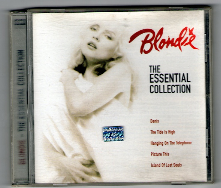 Blondie The Essential