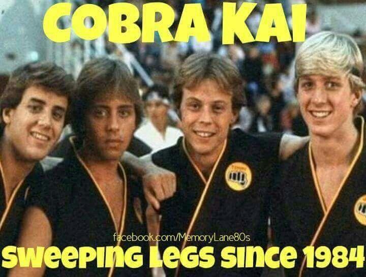 Kreese Karate Kid Quotes