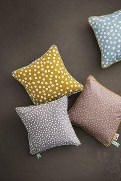 ferm living pillows...