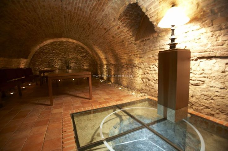 Things to do in Prague monasteries - Underground wine cellar #czech #castle #europe #prague #church #history #monastery #relax #thingstodo #travel #traveltherenext #hotel #accommodation