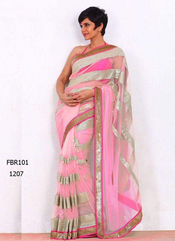 Mejores 34 imágenes de Fabboom Collection of New Bollywood Saree. en ...