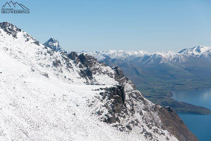 The Ledge, Cecil peak, Wanaka