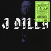 """LP'er - J Dilla - The Diary, 2LP+7"""" [Limiteret RSD 2016 Version]"""