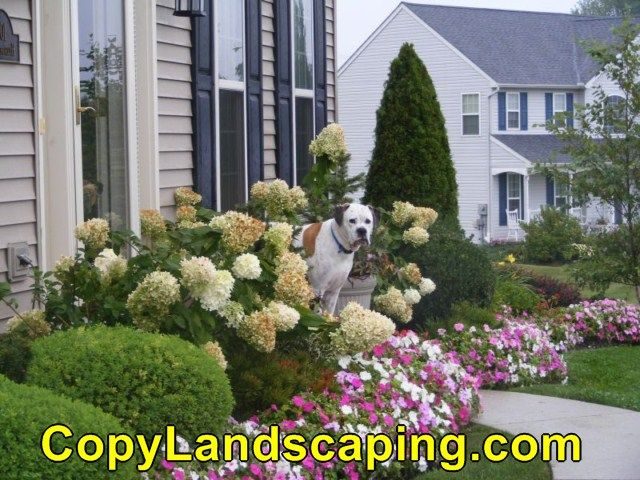 New England Front Yard Landscaping Ideas Part - 33: Awesome Front Yard Landscaping New England