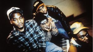 Tribe Called Quest; Essential Songs