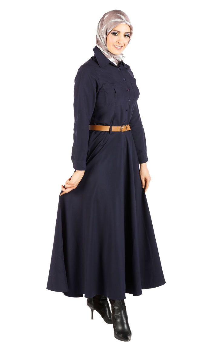 Work Wear abaya | Women | Eastessence.com
