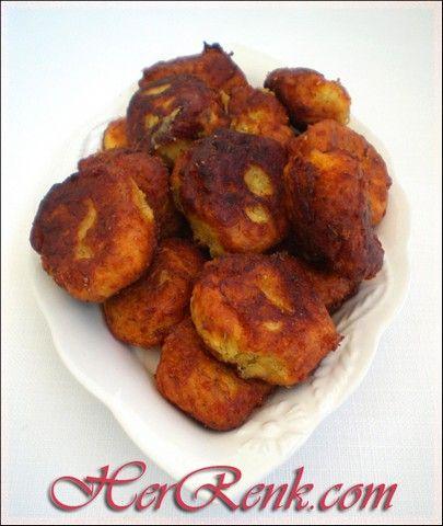 Patates Köftesi-Etsiz,kıymasız,çay saati köfte tarifleri,çocukların seveceği yemek tarifi,basit,kolay,pratik yemekler,doğum günü tarifleri,çocuklar için yemek tarifleri,patatesli tarifler,patates yemeği tarifleri,