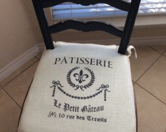 Popular Items For Dining Chair Cushion On Etsy