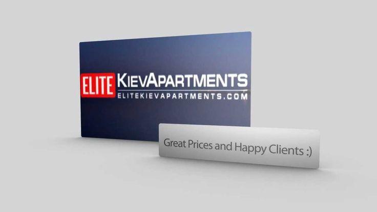 Kiev Apartments for Rent - EliteKievApartments.com